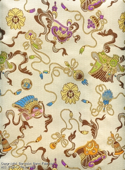 Oriental Purse Pattern - Click Image to Close