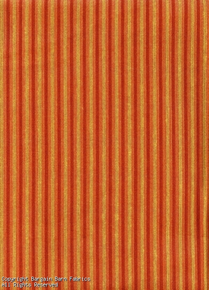 Red Gold Stripe