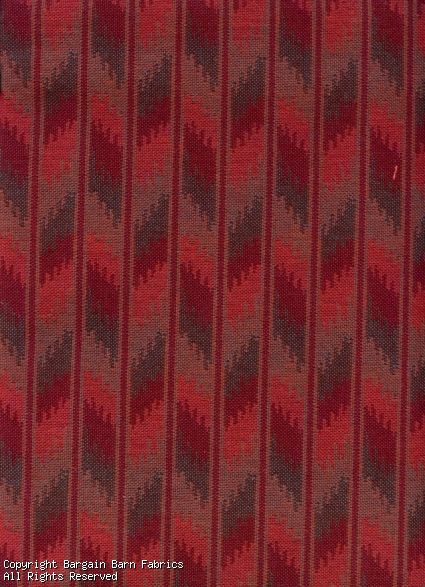 Native American Style Upholstery Southwestern Motif 1725 12 95