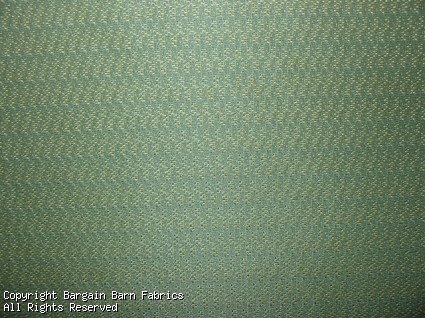 Commercial Quality Green Upholstery Fabric