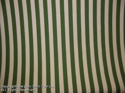 "Cotton Print 1"" Stripe"