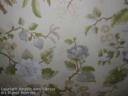 P Kaufman Fabrics contemporary Floral Cotton Print