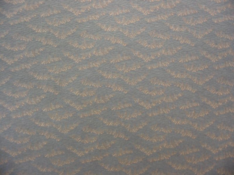 Super Subtle Jacquard Woven Wave Pattern