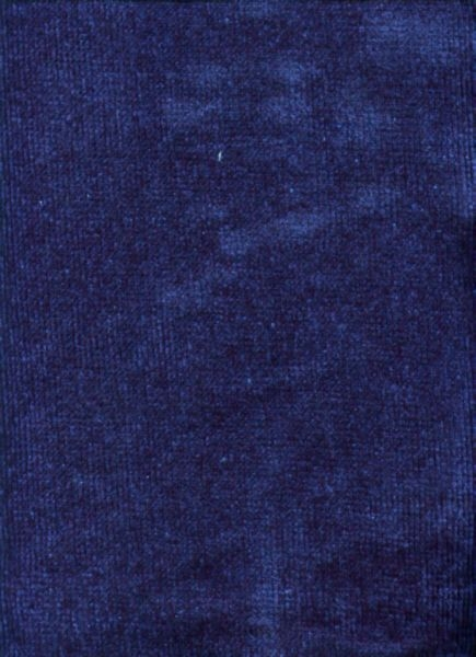Commercial Quality Navy Chenille Upholstery