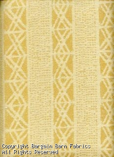 Sunbrella Gold Tone on Tone Stripe