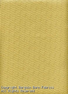 Commercial Quality Gold Upholstery