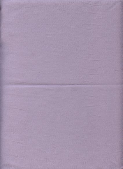 Orchid/Silver Cotton Sateen