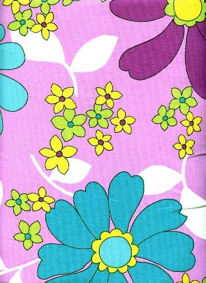 Flower Power by Village Fabrics