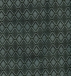 Black and Charcoal Diamond Pattern