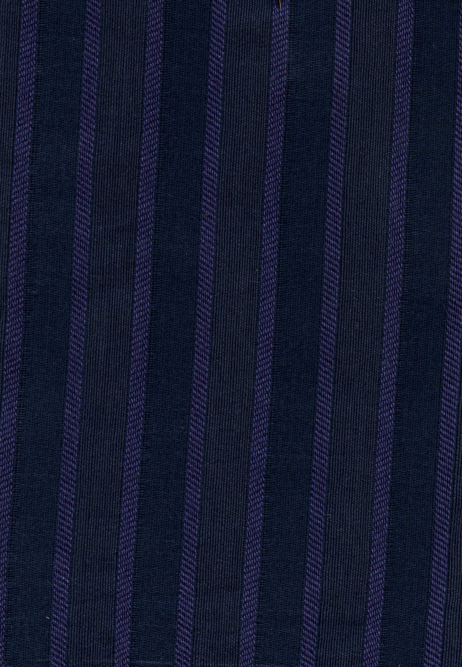 Dark Blue and Medium Blue Stripe