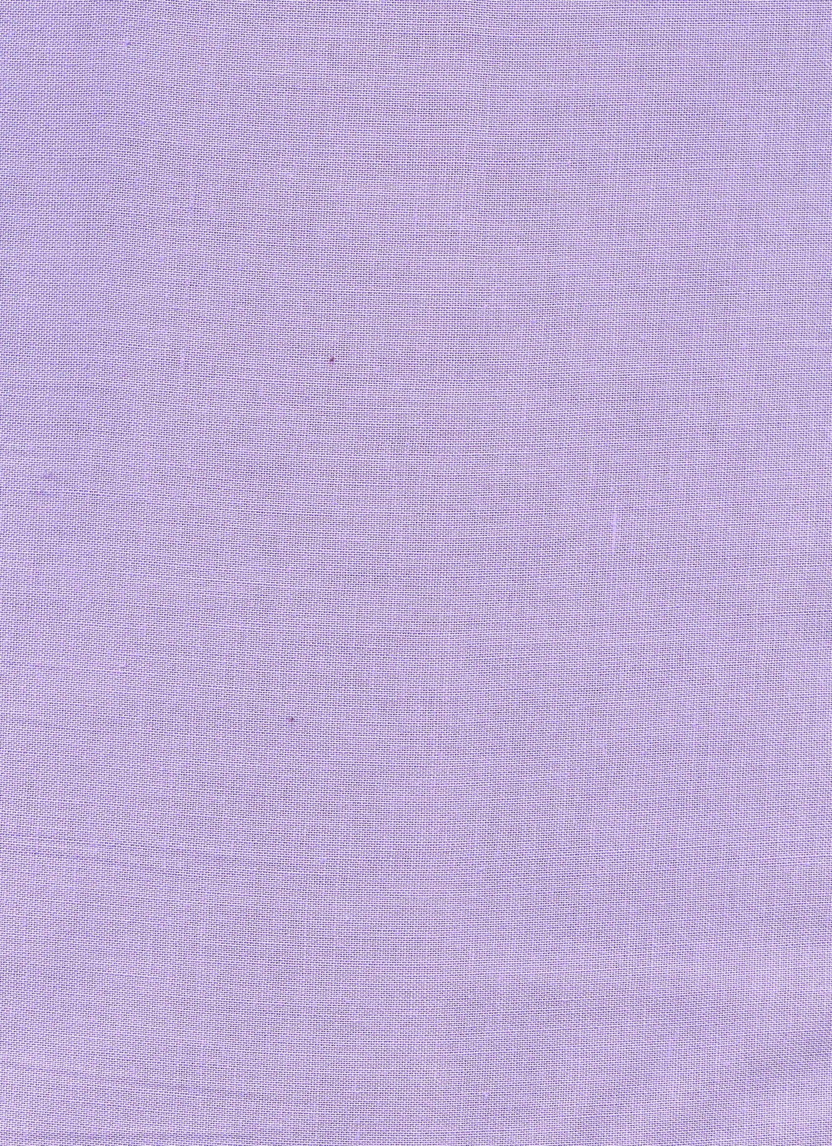 Lilac Carolina Broad Cloth