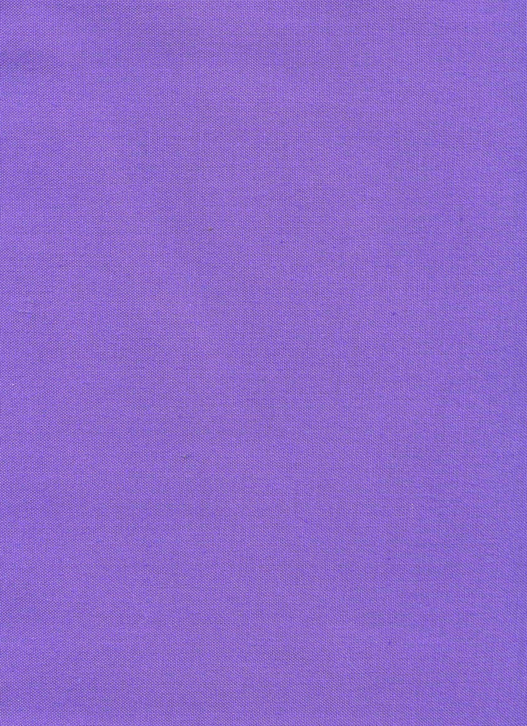 Purple Broad Cloth