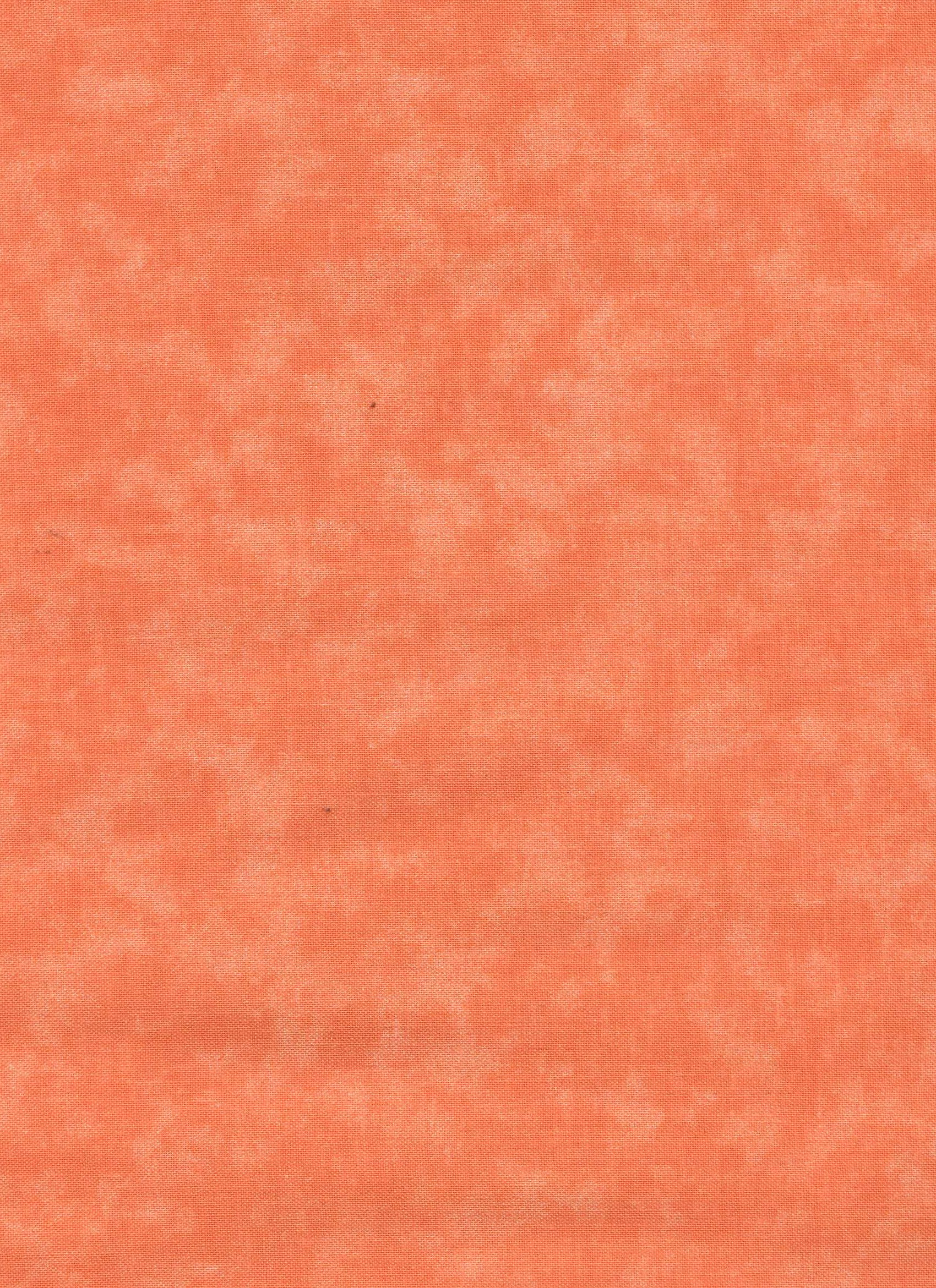 Peach Marbleized Solid
